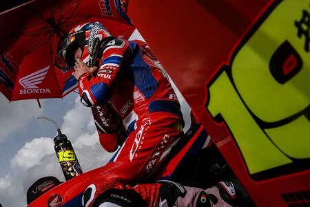 Álvaro Bautista, muy cerca de regresar a la Ducati Panigale V4 R en el WSBK por petición de Gigi Dall'Igna