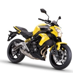 Foto 27 de 77 de la galería kawasaki-er-6n-2012-divertida-facil-y-con-estilo en Motorpasion Moto