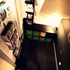 Foto 4 de 4 de la galería un-estudio-en-un-armario-bajo-la-escalera en Decoesfera