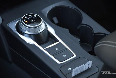 Ford Escape Hybrid Opiniones Mexico Prueba 16