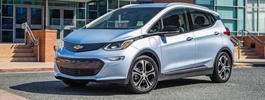 En GM creen que la transición a autos eléctricos en EE. UU. tomará mucho más de 20 años