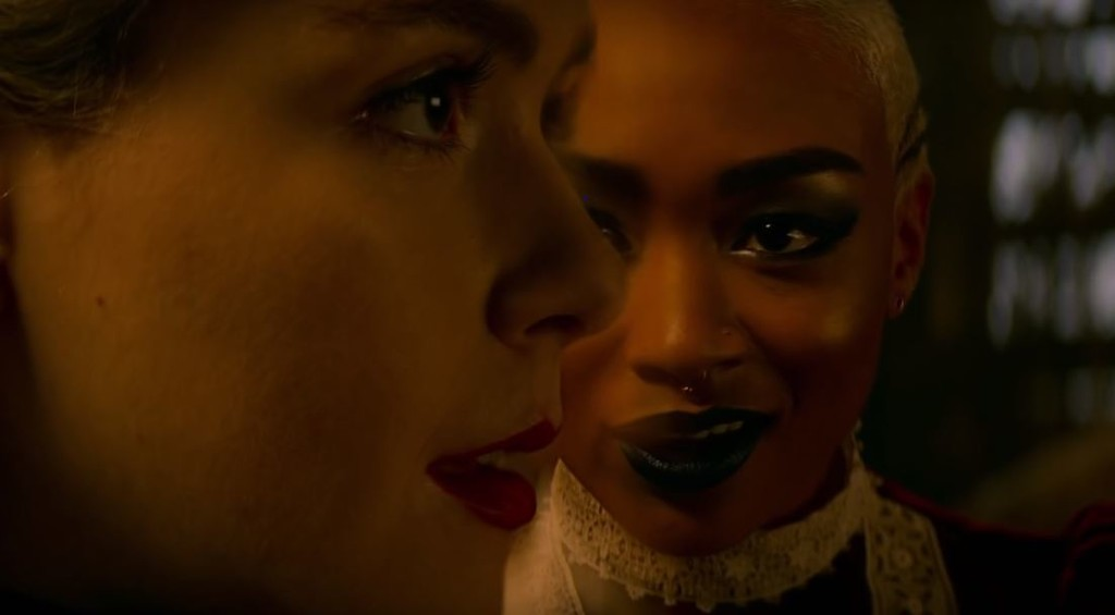 season 2 of 'The chilling adventures of Sabrina' already has a trailer and a release date