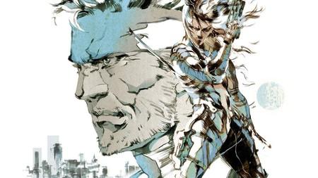 Metal Gear Solid 2 and 3 HD se une a los retrocompatibles de Xbox One