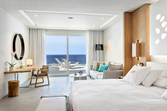 Royal Hideayaw Corales Beach Habitacion