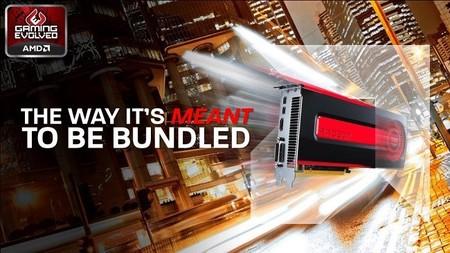La promoción AMD Never Settle Forever estará de vuelta el 21 de Abril de 2014