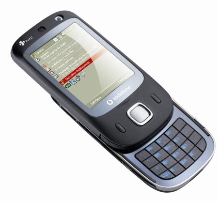 HTC Touch Dual saldrá con Vodafone