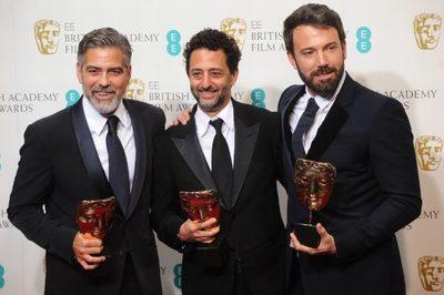 BAFTA 2013 | Otro triunfo para 'Argo', 'Los Miserables' logra cuatro premios