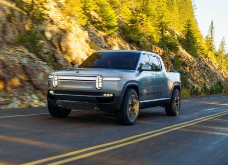 General Motors podría estar negociando para entrar en el capital del fabricante de coches eléctricos Rivian
