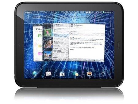HP abandona la plataforma y dispositivos Web OS