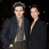 Brooklyn Beckham quiere que recuperemos la gorra irlandesa como complemento de moda