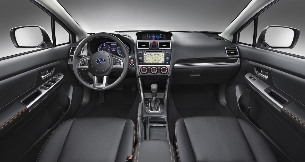 Foto de Subaru XV 2016 (20/25)