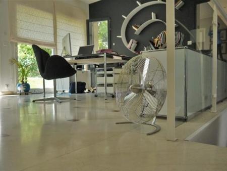 El ventilador Charly de Stadler Form