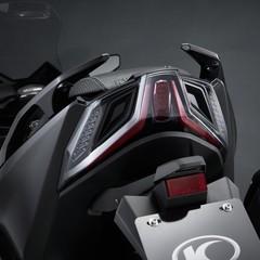 Foto 56 de 69 de la galería kymco-ak-550-2017 en Motorpasion Moto