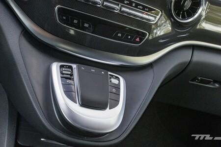 Mercedes Benz Eqv 2020 Prueba Contacto 012