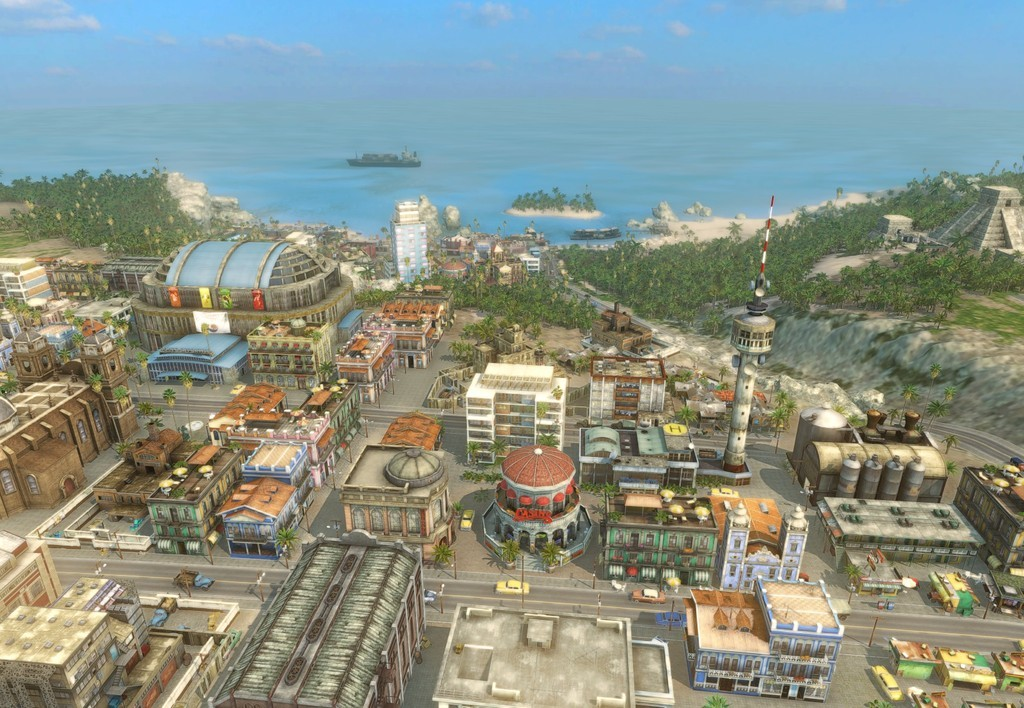 Foto de Tropico 3 - Junio 2009 (6/10)
