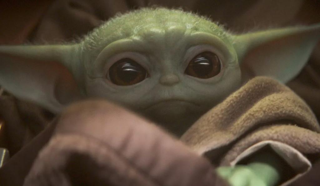 Por qué desaparecieron GIFs de Baby Yoda de 'Star Wars: The Mandalorian': GIPHY aclara esta