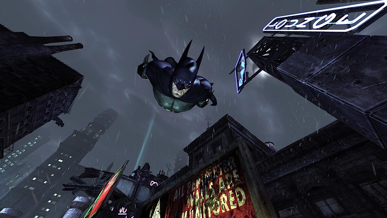 Foto de Batman: Arkham City [Octubre 2010] (6/10)