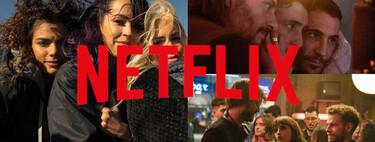 Desde series de diez minutos a un monólogo de Dani Rovira: Netflix presenta sus nuevas producciones españolas para los próximos meses