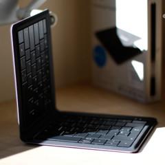 Foto 8 de 13 de la galería microsoft-universal-foldable-keyboard-1 en Xataka