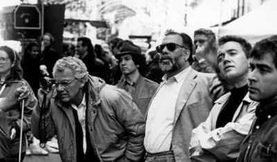 Muere Gordon Willis, uno de los grandes directores de fotografía de Hollywood