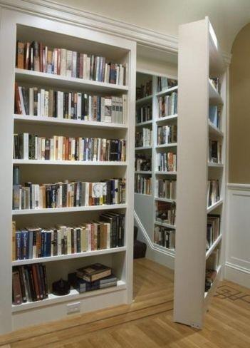 bookcasedoor