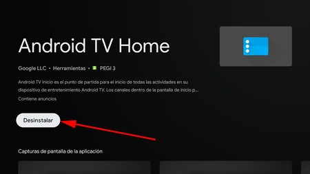 Android Tv Anuncios
