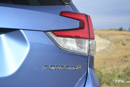 Subaru Forester 2019 9