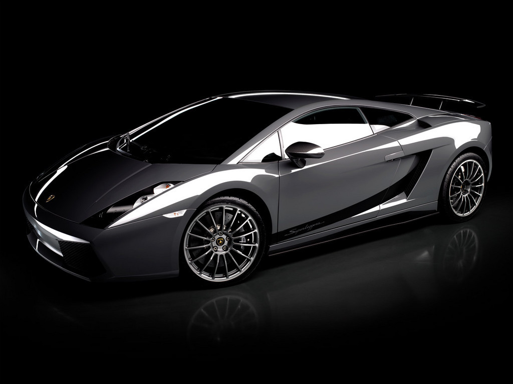Foto de Lamborghini Gallardo Superleggera (9/21)