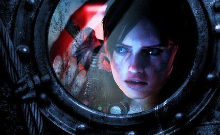 Media hora del 'Resident Evil: Revelations' de Xbox 360 y comparativa con el de 3DS