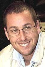 Adam Sandler y los atentados del 11-S