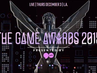 The Game Awards 2015 presenta su lista de nominados. ¿Cuál será el GOTY 2015?