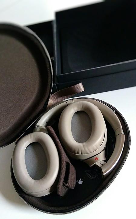 Auriculares Sony Lejos