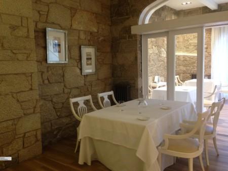 3 ambientes para una experiencia gastronómica inolvidable. Así es una decoración Estrella Michelín