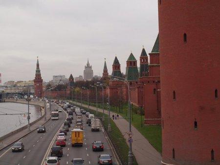 Rusia planea 'regular' la red para garantizar su 'seguridad'