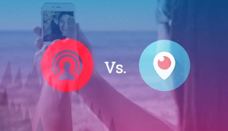 La vida en tiempo real, ¿cómo compartir tus vivencias en streaming?