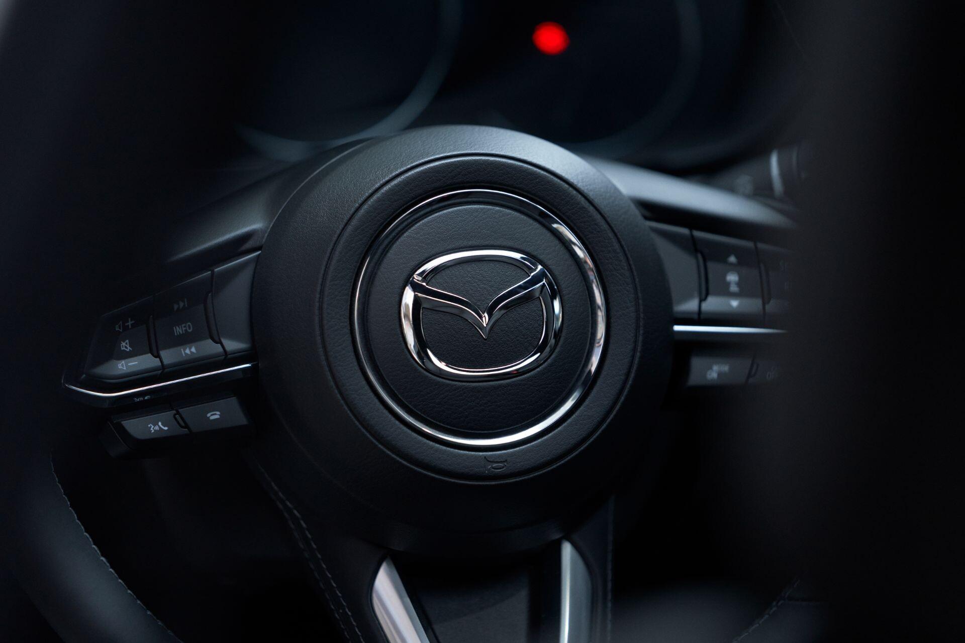 Foto de Mazda CX-5 2022 (27/29)