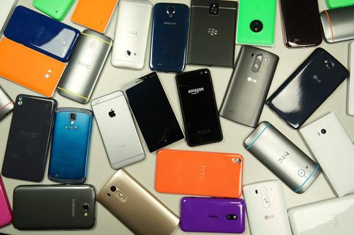 Cómo ha evolucionado la oferta de smartphones en México