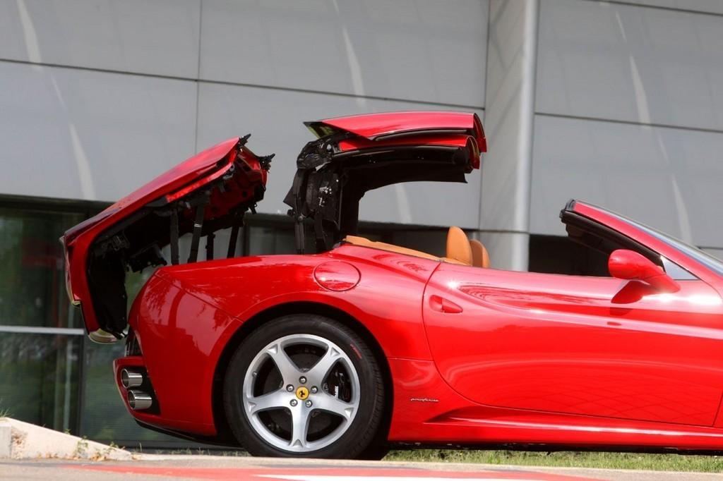 Foto de Ferrari California (12/50)