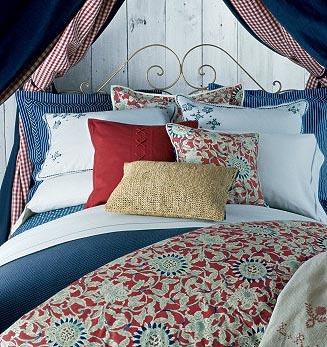 Foto de Ralph Lauren, colección de hogar para el otoño-invierno 2009/2010 (9/12)