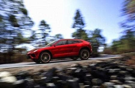 Confirmado: habrá Lamborghini Urus 4x4 a partir de 2017