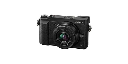 Panasonic Lumix Dmc Gx80