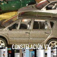 iOS 9 a fondo, la batalla entre Apple y Samsung, y los coches de nuestros sueños. Constelación VX (CCLI)