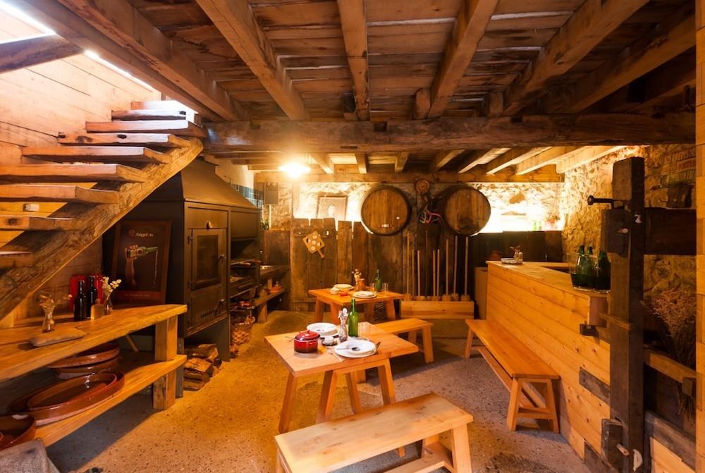 Foto de Hotel rural exclusivo: Tierra del agua (1/16)
