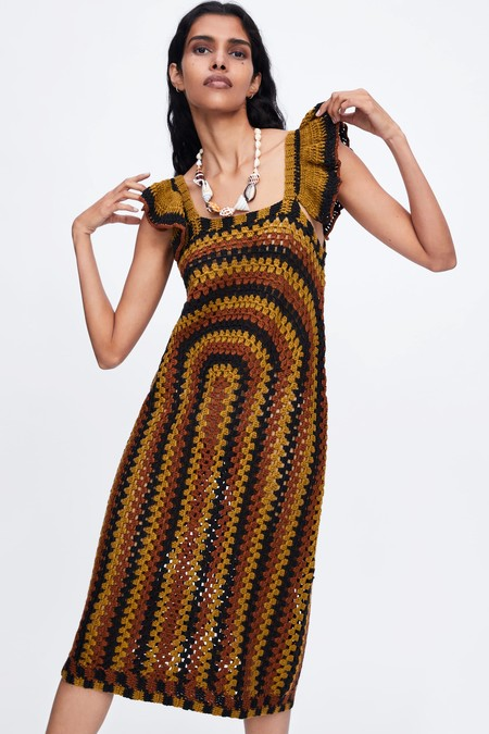 Rebajas 2019 Zara Vestidos 20