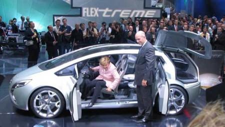 Alemania propone prohibir la venta de coches no eléctricos en 2030