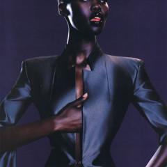 Foto 18 de 20 de la galería alek-wek-de-refugiada-sudanesa-a-supermodelo en Trendencias