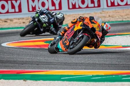 Espargaro Teruel Motogp 2020