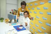 Esta noche se estrena Un, dos, ¡Chef! un nuevo programa de cocina de Disney Channel