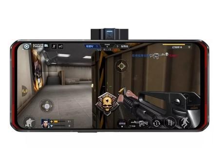 Lenovo Legion Phone Duel: máxima potencia gaming con Snapdragon 865 Plus, hasta 16 GB de RAM y pantalla a 144 Hz