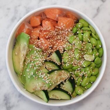 Qué tipo de grasas conviene comer para mantener una buena salud y por qué es importante comer alimentos con grasas saludables